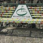 SitzBänkle Golfclub Mellau