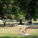 Spielplatz im Reichenfeld