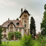 Villa Guntram Hämmerle