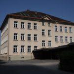 Volksschule Markt