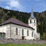 Wallfahrtskirche Heiliger Wendelin
