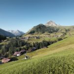 Warth am Arlberg