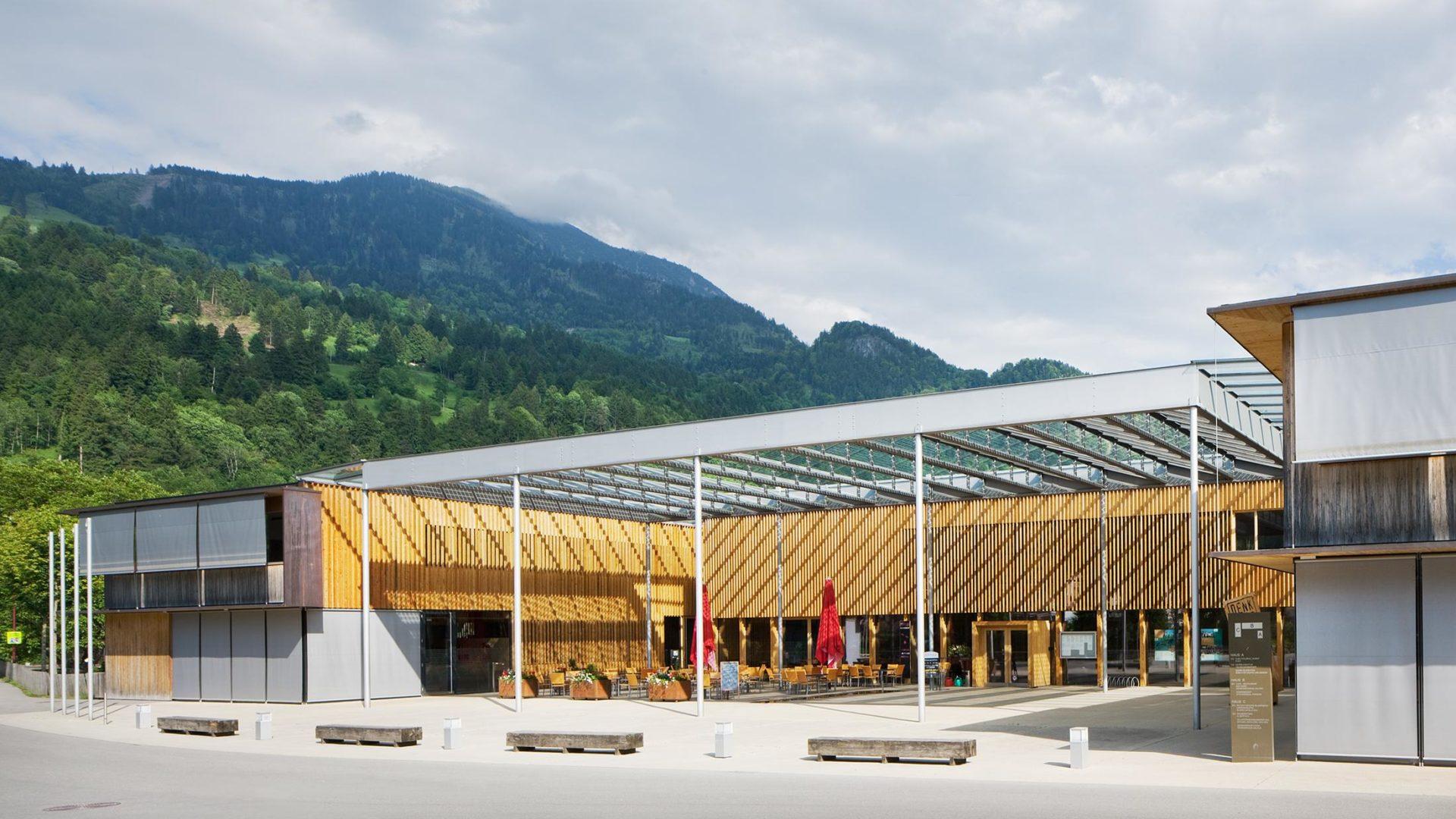 Gemeindezentrum Ludesch