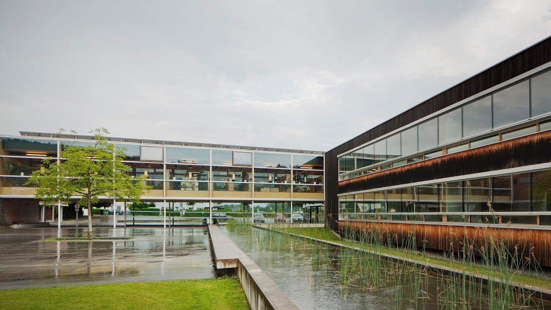 Hauptschule Klaus