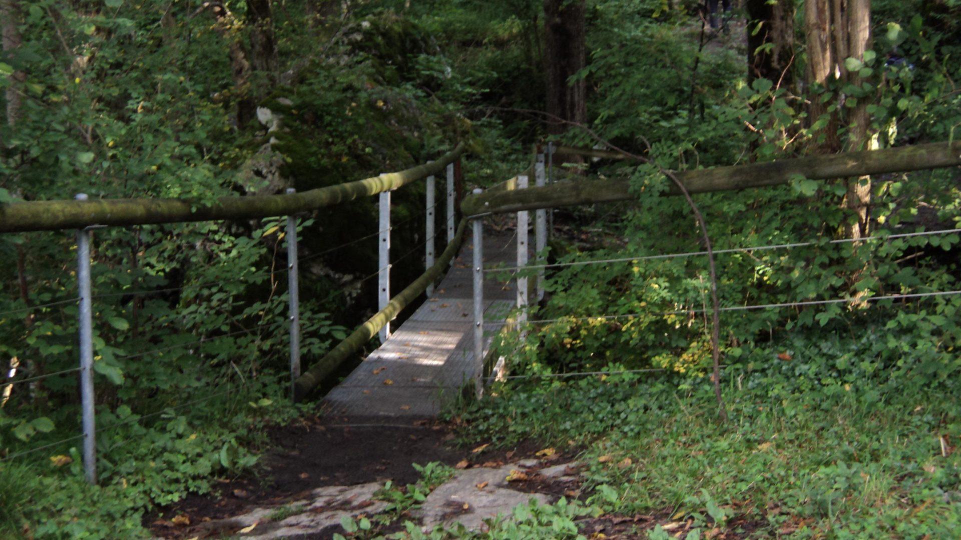 Höhlenpark