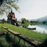 Kraftwerk Andelsbuch