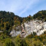 Wasserfall im Mellental