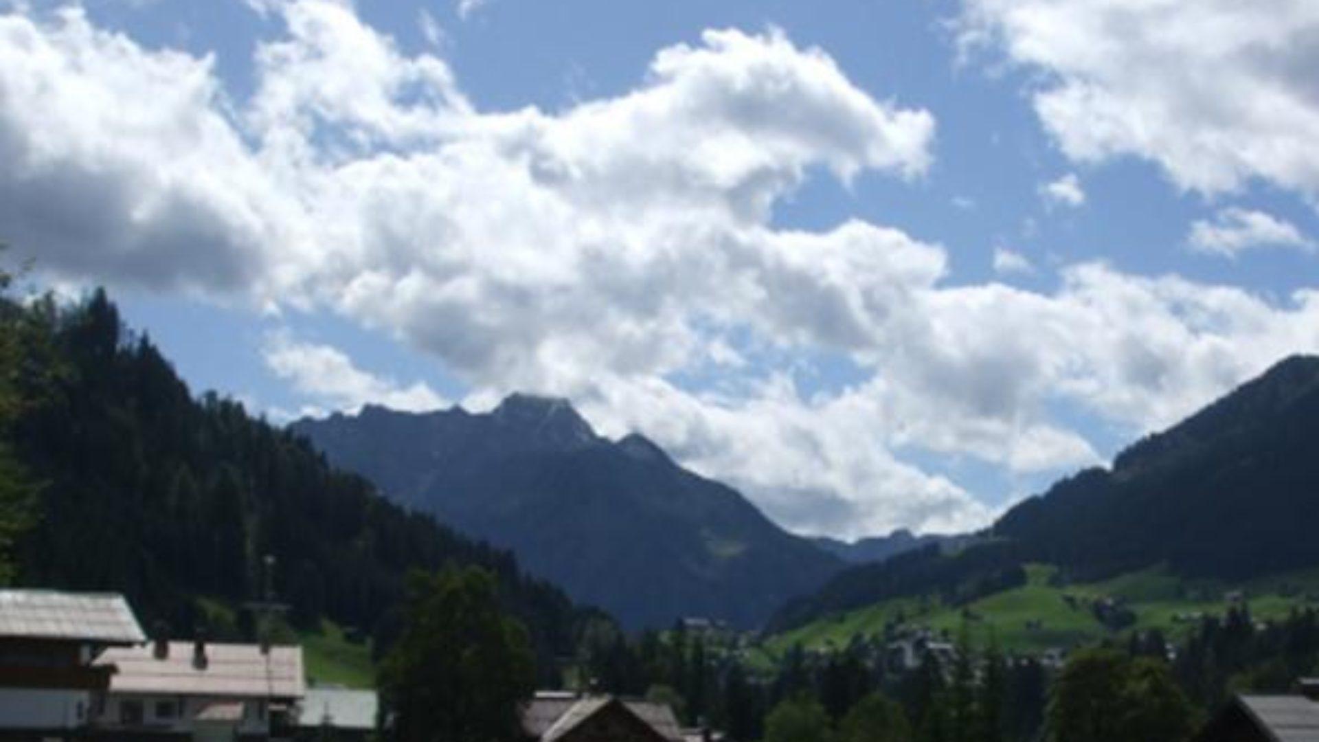 Zwerwald