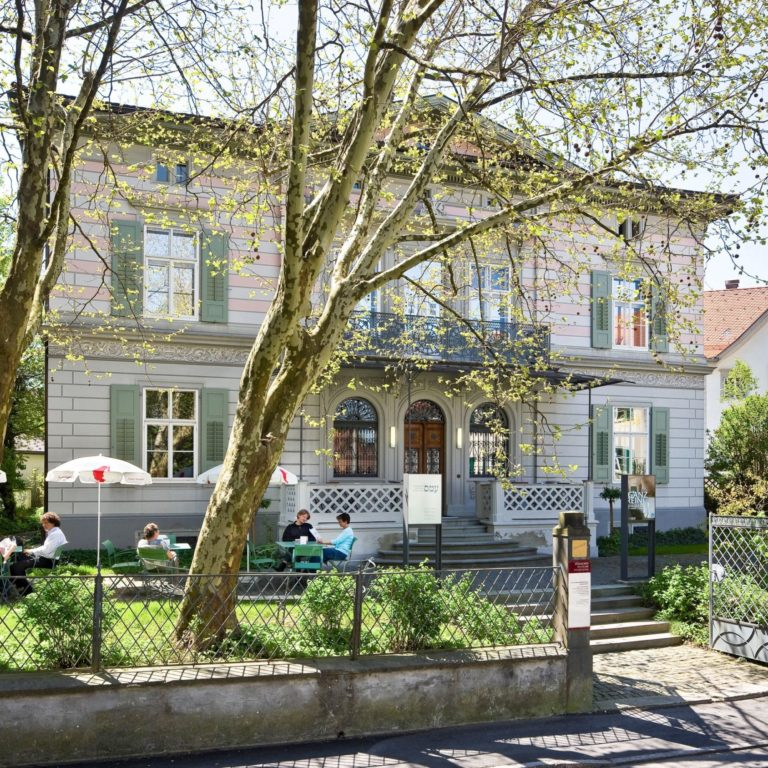 Jüdisches Museum Hohenems (c) Dietmar Walser / Jüdisches Museum