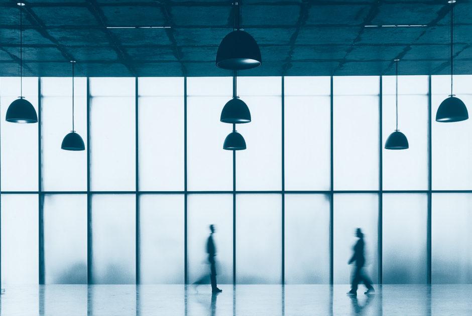 Kunsthaus Bregenz (KUB), Innenansicht Architektur Peter Zumthor (c) Hélène Binet / Kunsthaus Bregenz