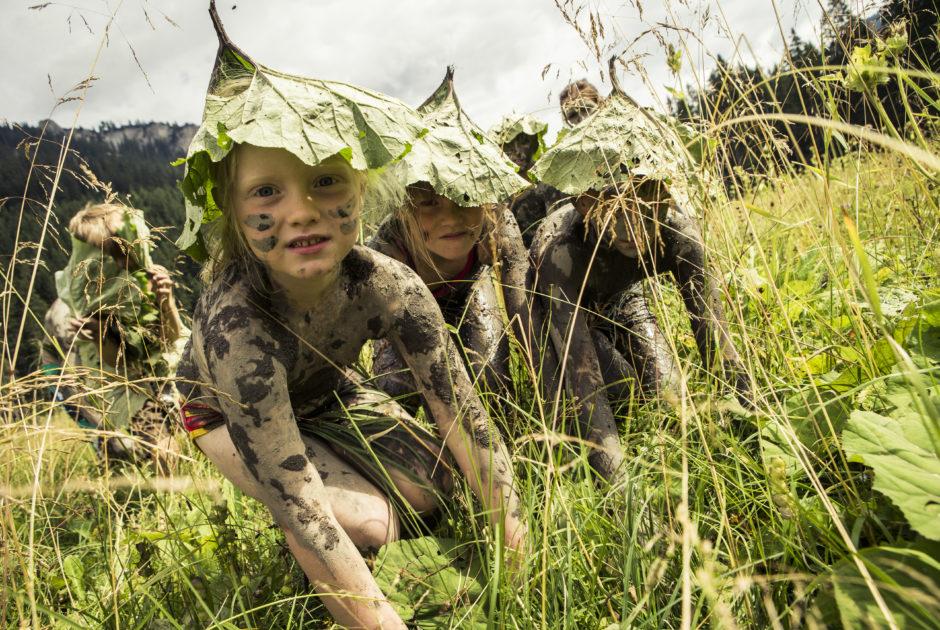 Wildnistag im Kleinwalsertal © Oliver Farys / Kleinwalsertal Tourismus