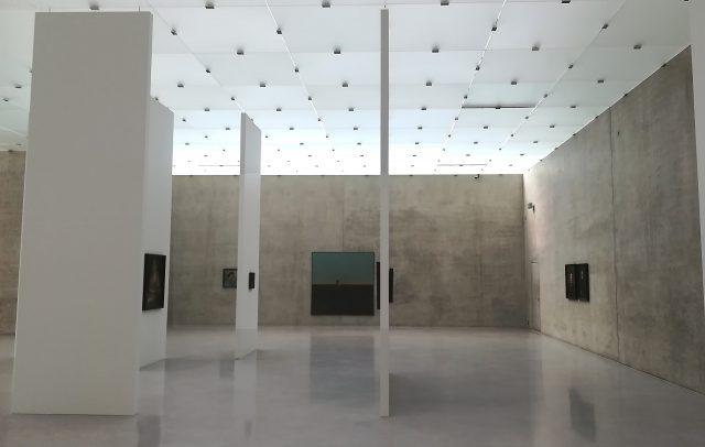 Ausstellung Unvergessliche Zeit, Kunsthaus Bregenz (c) cs I Vorarlberg Tourismus