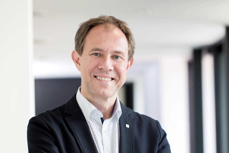Mag. Christian Schützinger, Geschäftsführer, Vorarlberg Tourismus GmbH (c) Petra Rainer