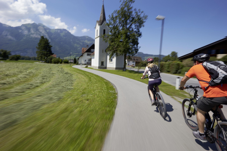 Bike E Bike And Mountain Bike Urlaub In Vorarlberg