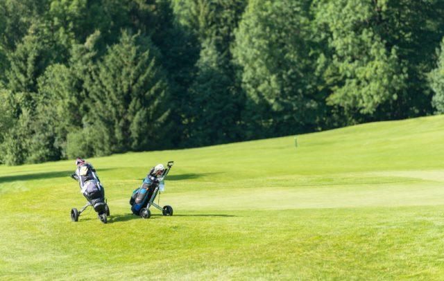 Golfpark Bregenzerwald (c) Matthias Rhomberg