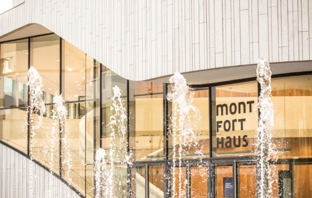 Montforthaus Feldkirch (c) Petra Rainer