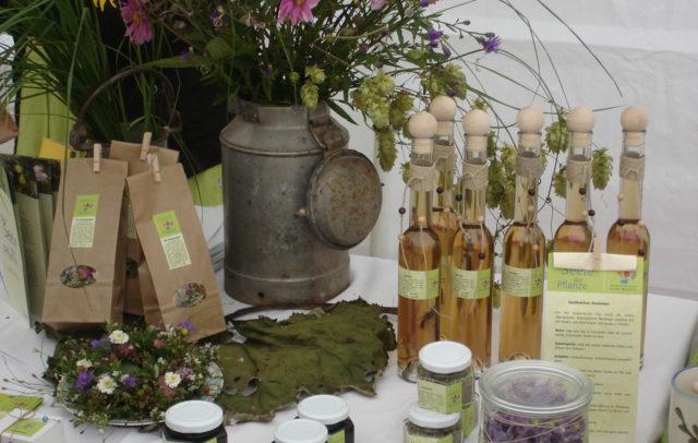 Souvenirs aus Vorarlberg, Alchemilla Kräuterprodukte aus dem Biosphärenpark Großes Walsertal © Alchemilla Kräuterfrauen