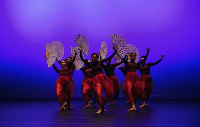 Tanzfestival Bregenzer Frühling, Jeon Misook Dance Company © BAKI