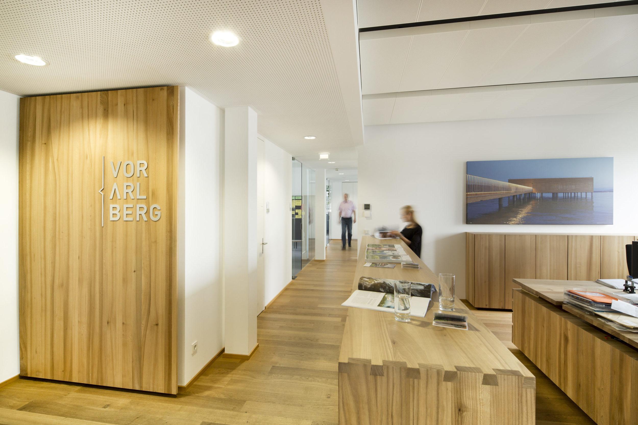 Über uns   Das Team der Vorarlberg Tourismus GmbH