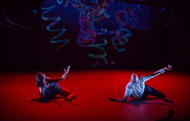 Tanzfestival Bregenzer Frühling, Kulturtipps Vorarlberg, Veranstaltungstipps (c) Motionhouse, Dan Trucker, Bregenzer Frühling
