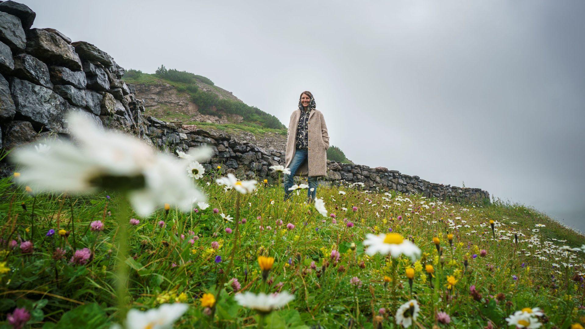 Danieler Egger, Der Grüne Ring, Lech Zürs am Arlberg (c) Dietmar Denger / Vorarlberg Tourismus