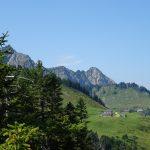 Alpe Unterpartnom