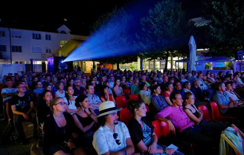 ALPINALE Kurzfilmfestival, Nenzing (c) Michael Denz