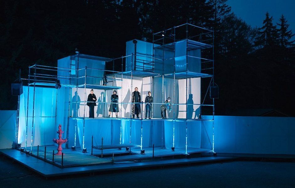 Shakespeare am Berg, Festival, Open Air, Bludenz, Muttersberg (c) Andre Schoenherr