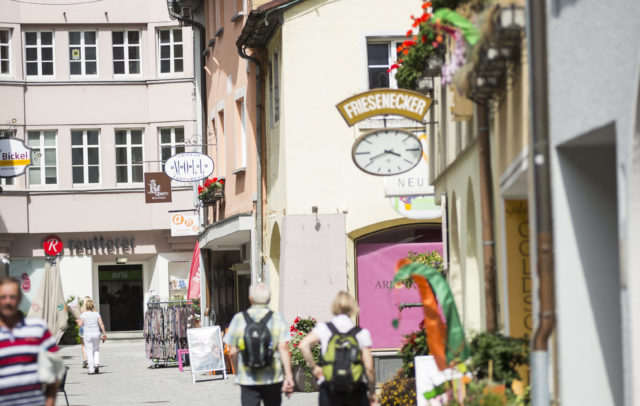City of Alpenstadt Bludenz