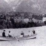 See zwischen Vandans und St. Anton