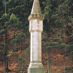 Bezegg-Sul als Denkmal an das