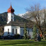 Kirche Vandans