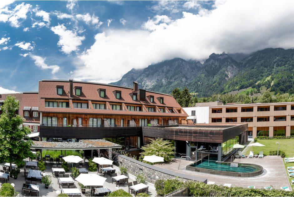 Golfhotel Traube Braz(c)Traube Braz Alpen.Spa.Golf.Hotel