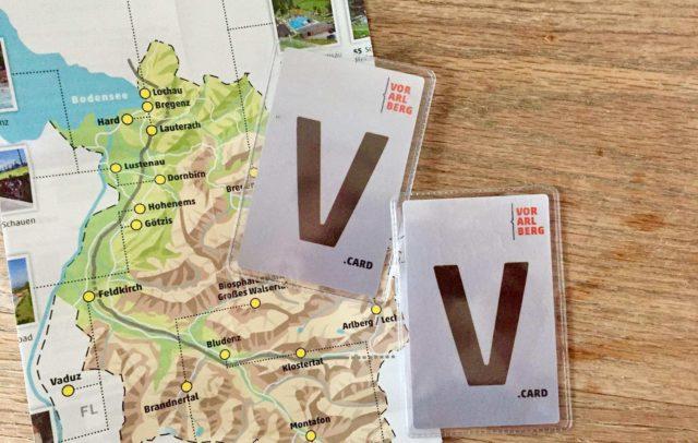 V-CARD Vorarlberg, Ausflugsziele (c) Bregenz Tourismus- und Stadtmarketing