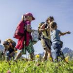 Wildnistag (c) Oliver Farys-Kleinwalsertal Tourismus