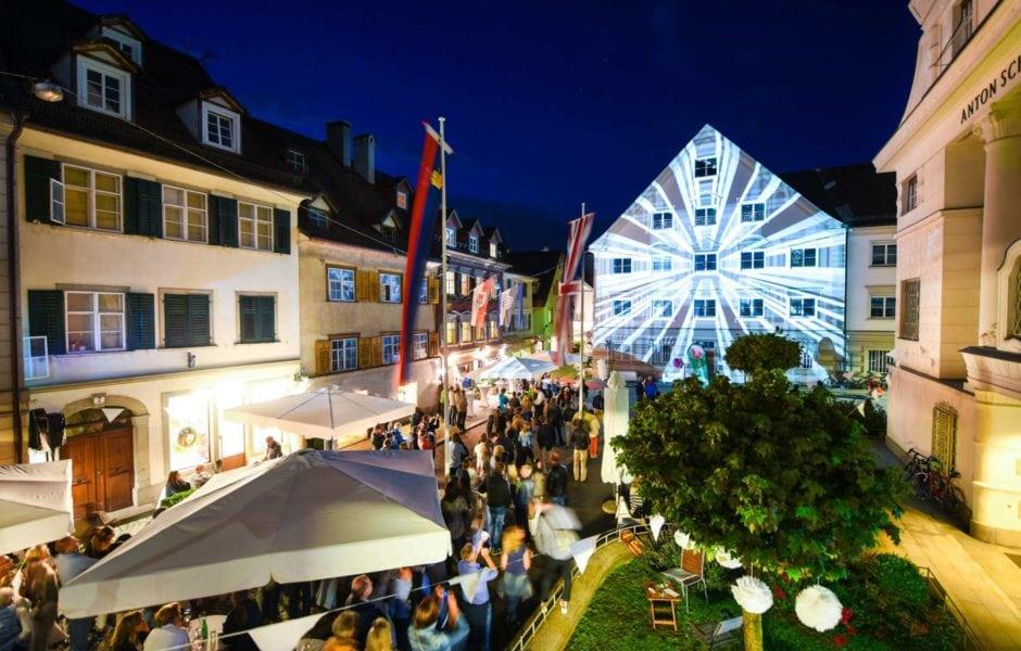 Anton-Schneider-Strassenfest, Bregenz (c) Udo-Mittelberger / Bregenz.travel