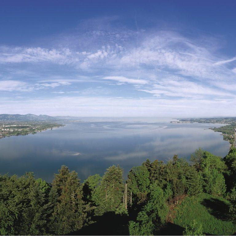 Bodensee-Panorama, Walter Vonbank / Vorarlberg Tourismus