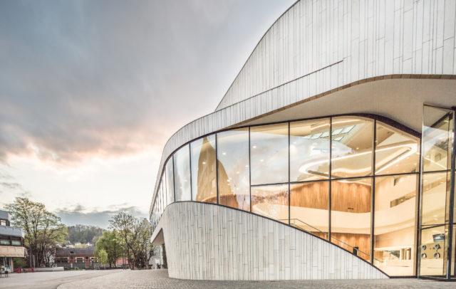 Montforthaus Feldkirch, Montforter Zwischentöne @ Petra Rainer