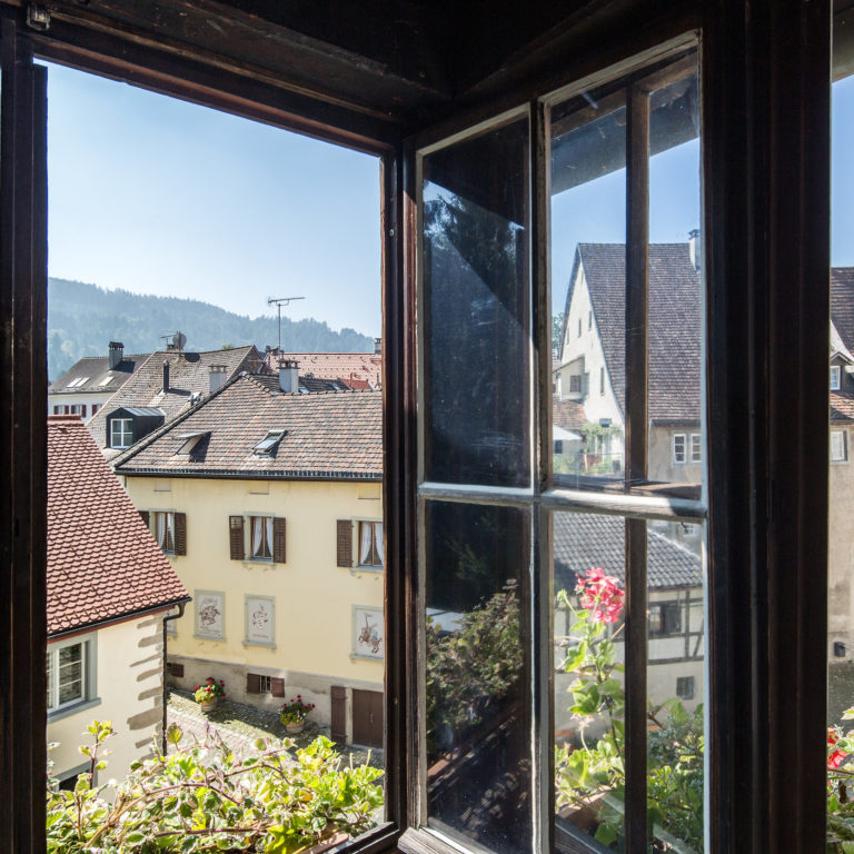 Oberstadt Bregenz, Stadtrundgang (c) Petra Rainer / Bodensee-Vorarlberg Tourismus