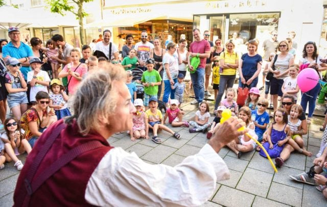 Stadt der Kinder, Bregenz (c) Udo Mittelberger, Bregenz Stadtmarketing und Tourismus