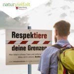 Respektiere deine Grenzen Sommer (c) Vorarlberger Landesregierung