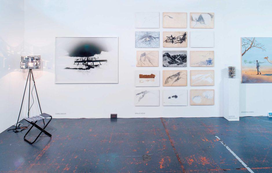 Kunstmesse Art Bodensee (c) Christian Schramm