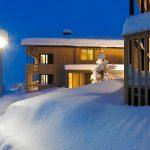 Arlberg Lodges Stuben
