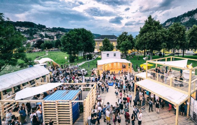 poolbar Festival, Feldkirch, Vorarlberg (c) Matthias Rhomberg / poolbar Festival