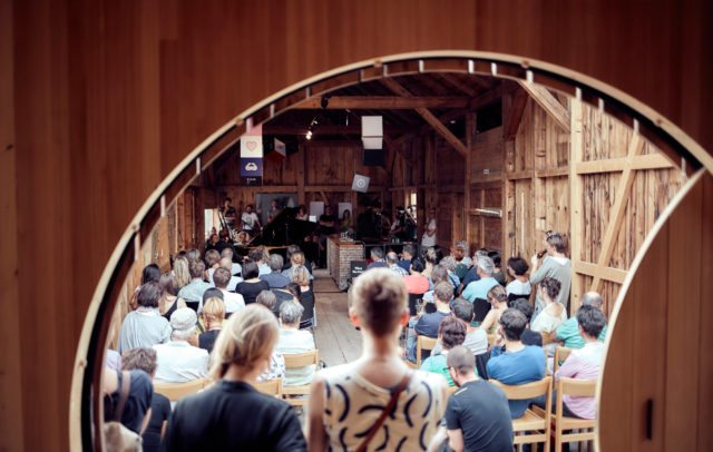 FAQ Bregenzerwald, Festivals im Herbst (c) Ian Ehm - friendship.is