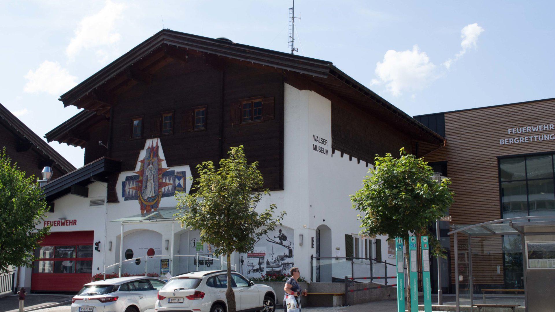 Walser Museum