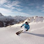Skifahren im Kleinwalsertal (c) Bergbahn Kleinwalsertal
