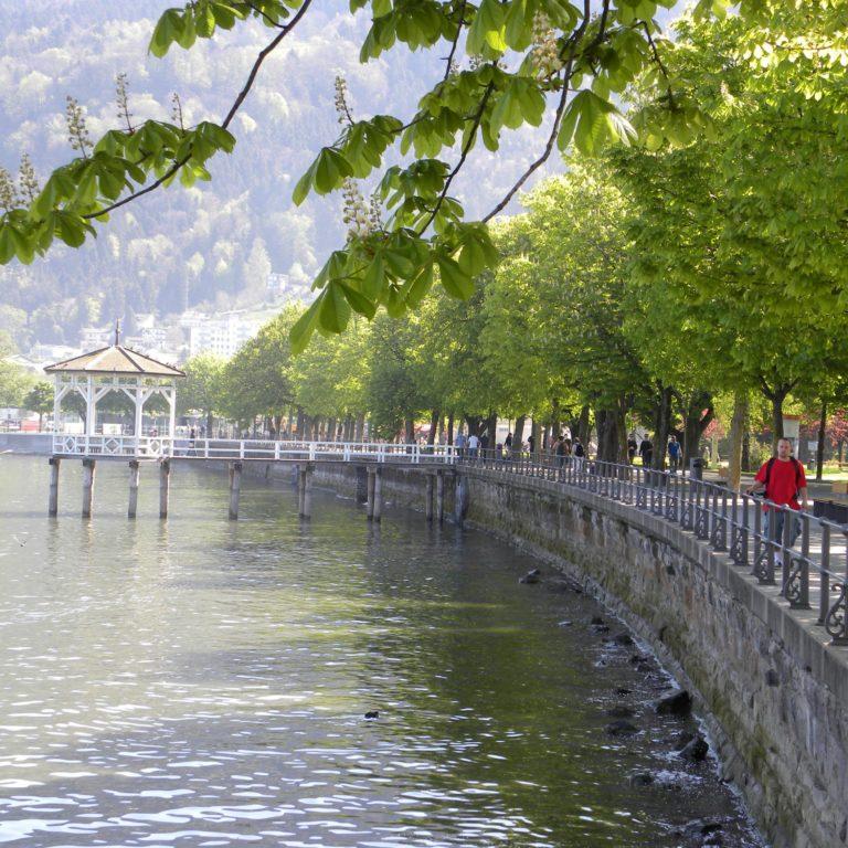 Lake Constance, Bregenz (c) Bodensee-Vorarlberg-Tourismus