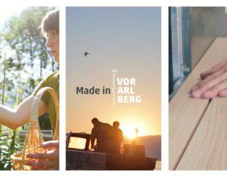 Made in Vorarlberg, Metzler, Faißt, Bösch © Markus Gmeiner Matak films / Vorarlberg Tourismus GmbH