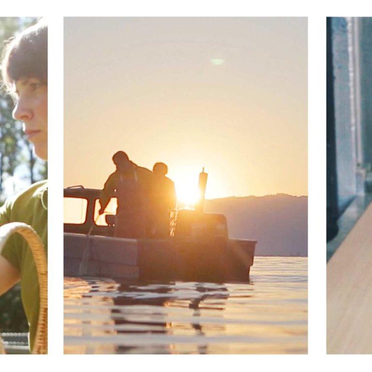 Made in Vorarlberg, Video, Vetterhof / Fischrei Boesch / Holzwerkstatt (c) Contentstudio/Matak Studios / Vorarlberg Tourismus GmbH